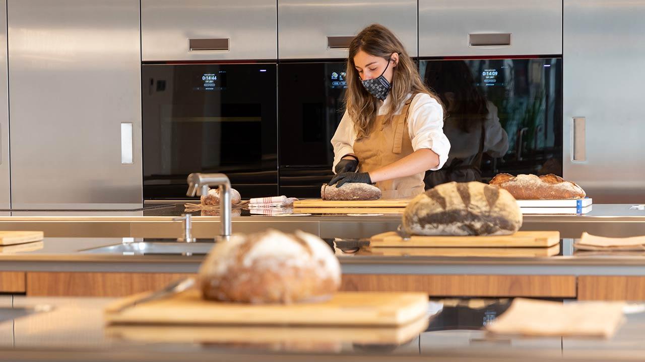 Il pane della Food Academy